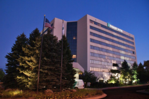 embassy suites denver tech center